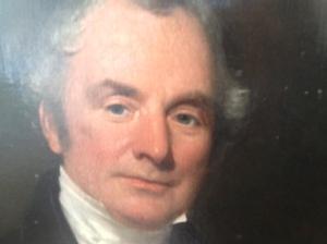Joseph Baxendale