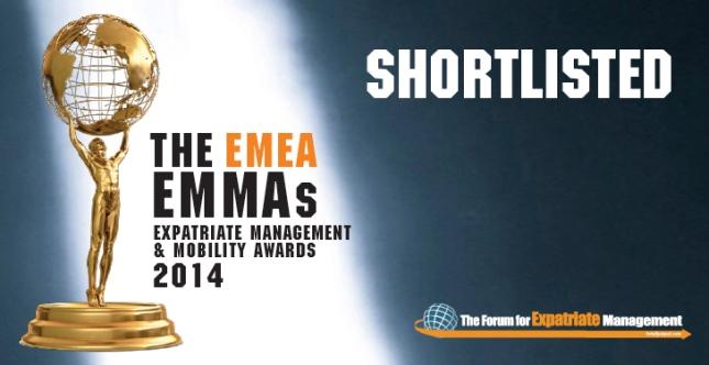 EMMA Shortlist 2014