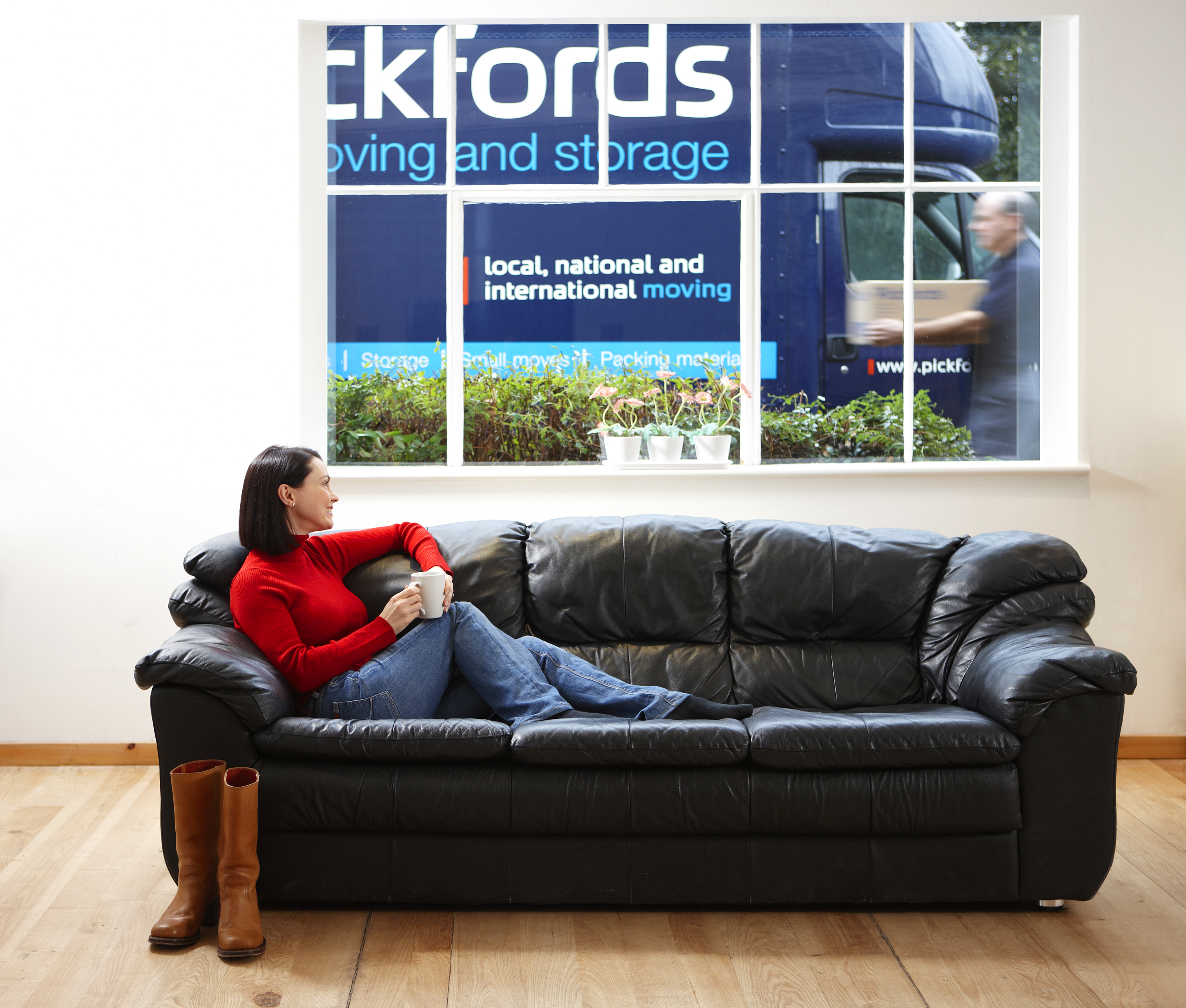 Is there a best time to move home pickfords When is the best time to move house