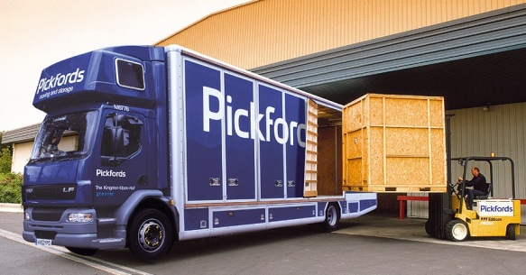 Storage loading