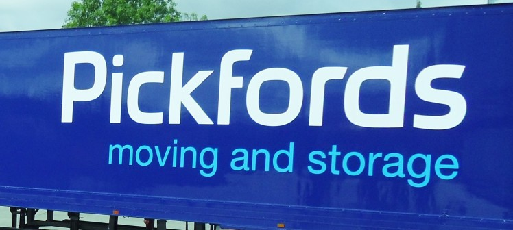 Pickfords