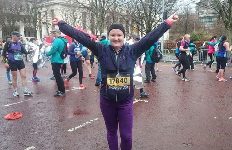 Hannah Half Marathon